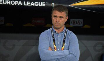ΑΕΚ: Δύσκολο του Ρεμπρόφ -Ακόμη 3 προπονητές στο κάδρο
