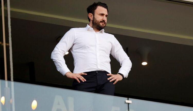 Καρυπίδης: «Ημασταν η δεύτερη καλύτερη ομάδα στην Ελλάδα»