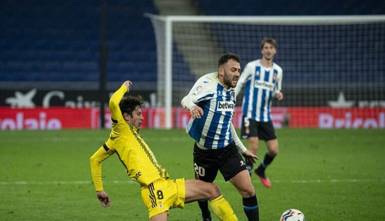 Στοίχημα: Η Segunda Division πληρώνει στο 3.87!