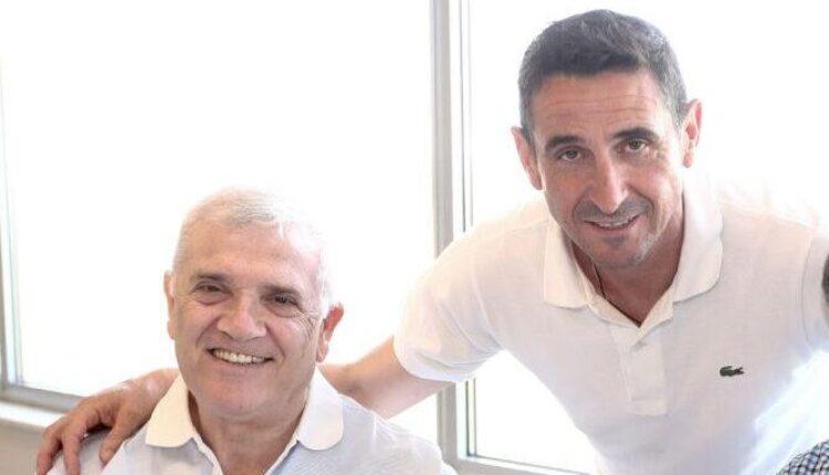Μελισσανίδης: «Δεν έχουμε αποφασίσει για τον Χιμένεθ-Θα μείνει αν δεν βρούμε κάτι άλλο» -Τι είπε για Ρεμπρόφ