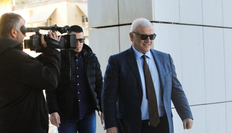 Μελισσανίδης: «Πήραμε μπακ και μας βγήκαν πεπόνια, η ΑΕΚ έπαιζε με τον Κοντορεβιθούλη από την Πορτογαλία!»