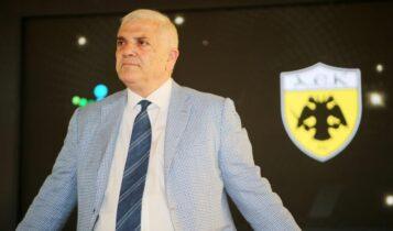 Μελισσανίδης για την καταγγελία στην Επιτροπή Δεοντολογίας: «Ηταν μια στημένη ιστορία από το τρίγωνο του διαβόλου»