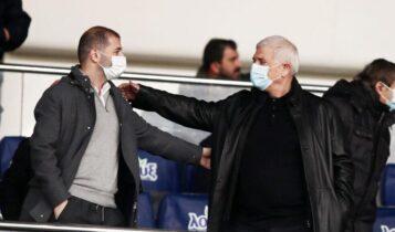 Μελισσανίδης: «Η ΠΑΕ ΑΕΚ ανήκει στην οικογένεια Μελισσανίδη»