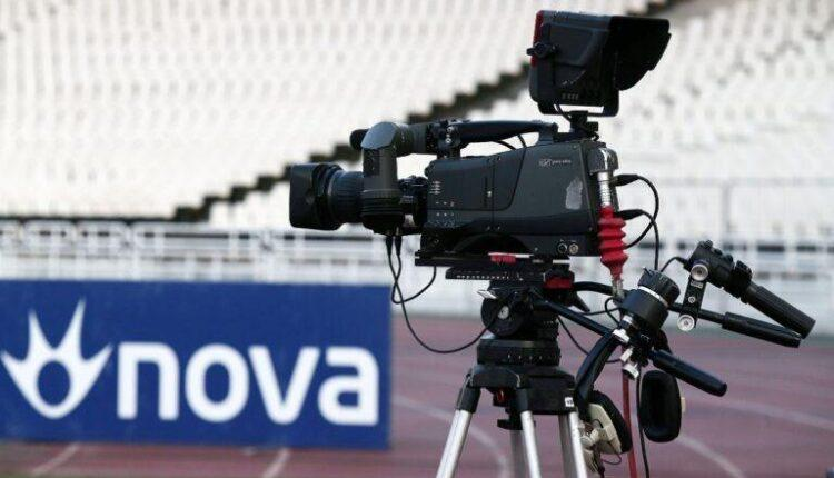 Super League: Πρότεινε «πακέτο» πρωτάθλημα και Κύπελλο με 70 εκατομμύρια σε Nova και Cosmote TV