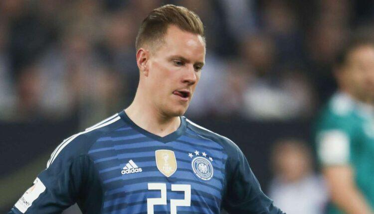 Χάνει το EURO 2021 ο Τερ Στέγκεν