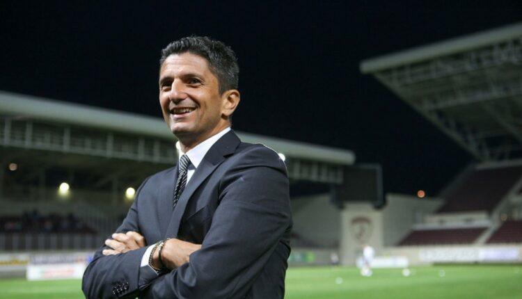 Ο Ζαγοράκης θέλει τον Λουτσέσκου στην Εθνική Ελλάδας!