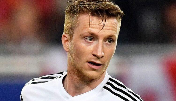 Ρόις: «Αποφάσισα να μην αγωνιστώ στο Euro 2021-Ωρα να δώσω στο σώμα μου λίγη ξεκούραση»