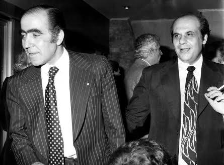 ΑΕΚ: Η μέρα που έφυγε ξαφνικά ο τεράστιος Μιχάλης Αρκάδης