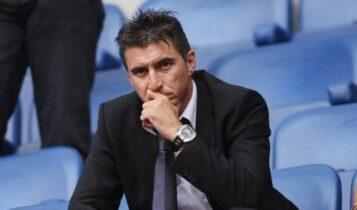 Ζαγοράκης: «Το ποδόσφαιρο άντεξε τη λαίλαπα της πανδημίας»