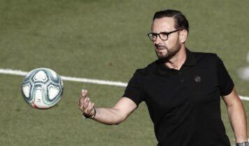 «Ο Μπορδαλάς θα είναι ο νέος προπονητής της Βαλένθια»