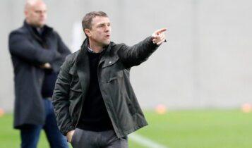 «Ο Ρεμπρόφ δεν έχει κλείσει την πόρτα στην ΑΕΚ!»