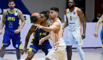Basket League: Εκανε το 2-0 ο Προμηθέας, νίκησε (68-66) το Λαύριο (VIDEO)