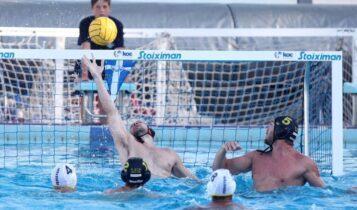 Η ΑΕΚ γράφει ιστορία- Νίκησε και τον Γ.Σ. Περιστερίου (6-8) και προκρίθηκε στον τελικό του Κυπέλλου! (VIDEO)