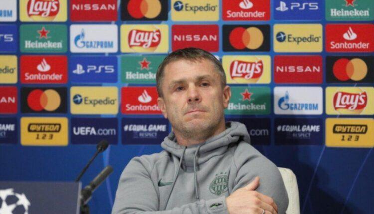 Πάνκοφ: «Εκπρόσωποι της ΑΕΚ με ρώτησαν για τον Ρεμπρόφ, τους είπα ότι είναι κορυφαίος προπονητής»