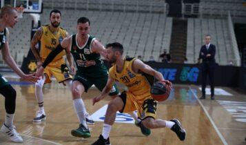 Δυνατά για το break η ΑΕΚ και το 2-1 κόντρα στον Παναθηναϊκό (21:00, LIVE σχολιασμός enwsi.gr)