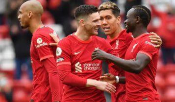 Premier League: Στο Champions League Λίβερπουλ, Τσέλσι, εκτός Ευρώπης μετά από 25 χρόνια η Αρσεναλ -Ολα τα highlights (VIDEO)