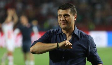 ΑΕΚ: Ο Μιλόγεβιτς ξανά δυνατά στο προσκήνιο!