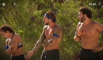 Survivor 4 - Spoiler: Οι νέες ομάδες και αυτή που κερδίζει σήμερα (VIDEO)