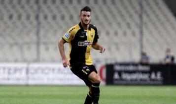 «Ο Χνιντ θα παραμείνει στην ΑΕΚ και θα κριθεί από τον νέο προπονητή» (ΦΩΤΟ)