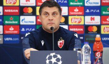 «Σε τελικές διαπραγματεύσεις ΑΕΚ και Μιλόγεβιτς -Στο 1 εκατ. ευρώ το κόστος!»