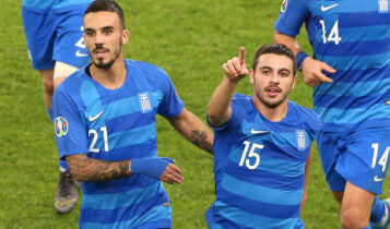 ΑΕΚ: Επιστρέφει στην Εθνική ο Γαλανόπουλος!