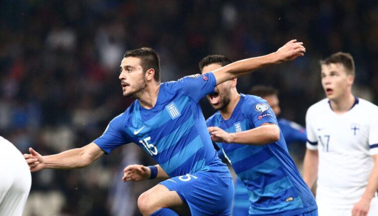 Επίσημο: Επιστρέφει στην Εθνική ο Γαλανόπουλος - Μέσα και οι Μάνταλος, Μπακάκης!