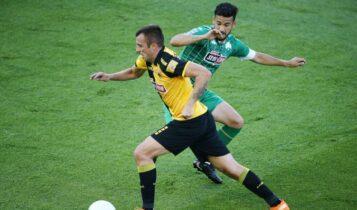 «Ο Ερυθρός Αστέρας παίρνει Ντράγκοβιτς, ακολουθεί Κρίστιτσιτς»