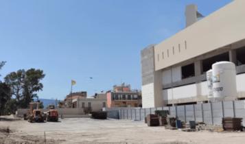 «Αγιά Σοφιά-ΟPAP Arena»: VIDEO από την Νέα Φιλαδέλφεια και όλες οι εξελίξεις των εργασιών