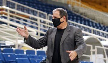 ΑΕΚ: Το πήρε πάνω του ο Αγγελόπουλος και δίνει την λύση