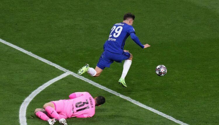 Champions League: Το σήκωσε η Τσέλσι που νίκησε (0-1) την Μάντσεστερ Σίτι (VIDEO)