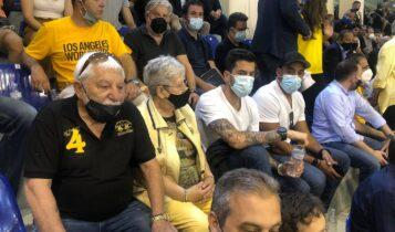 ΑΕΚ: Δίπλα στο χάντμπολ στη Χαλκίδα και ο Κονέ!