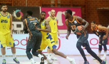 Basket League: Βάσιμες οι ελπίδες του Προμηθέα για επανάληψη του ματς με Λαύριο