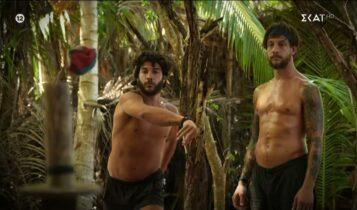 Survivor 4-Spoiler: Αυτοί κερδίζουν απόψε το ταξίδι στο Μαϊάμι και βλέπουν Αντετοκούνμπο (VIDEO)