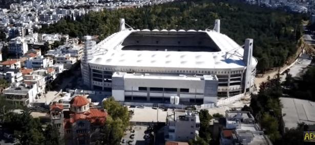 Παπασταμάτης: «Το γήπεδο στη Νέα Φιλαδέλφεια θα δώσει στην ΑΕΚ άλλη δυναμική, το ΟΑΚΑ δεν είναι έδρα»