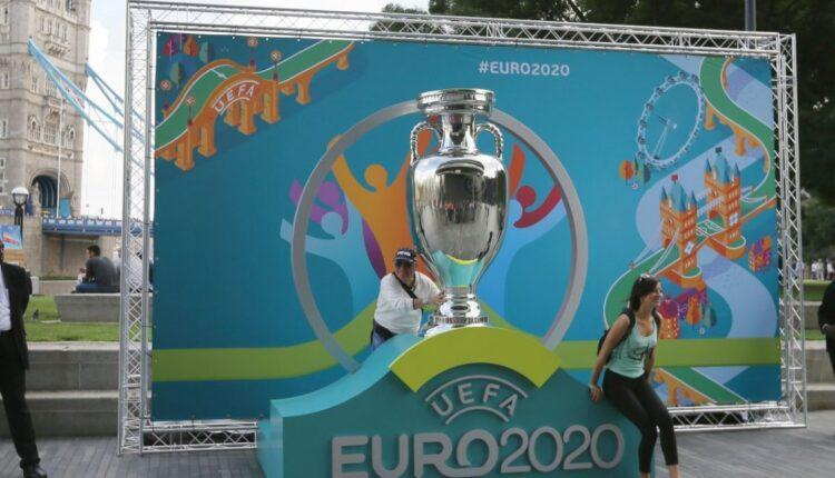 EURO 2021: Ημερομηνίες, πόλεις και γήπεδα