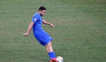 EURO 2021: Ο Μανωλάς στην κορυφαία ενδεκάδα των απόντων