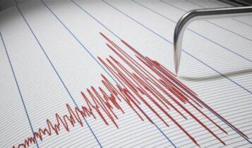 Σεισμός 4,8 Ρίχτερ στην Αχαΐα - Αισθητός και στην Αττική
