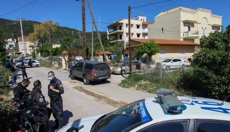 Γλυκά Νερά: Προβληματισμένοι οι αστυνομικοί για όσα συνέβησαν