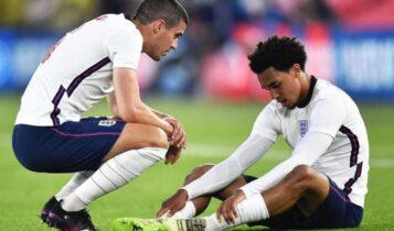EURO 2021: Πλήγμα για την Αγγλία - Χάνει τη διοργάνωση λόγω τραυματισμού ο Αλεξάντερ Αρνολντ