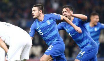 Εθνική: Βασικός ο Γαλανόπουλος απέναντι στο Βέλγιο, εκτός 11άδας Μάνταλος και Μπακάκης