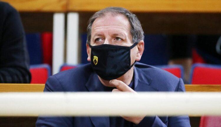 Φαρσοκωμωδία οι τελικοί του μπάσκετ, κρίσιμο για όλη την ΑΕΚ να αντέξει ο Μάκης