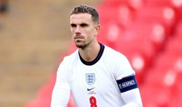 EURO 2021: Χωρίς Χέντερσον η Αγγλία στη πρεμιέρα