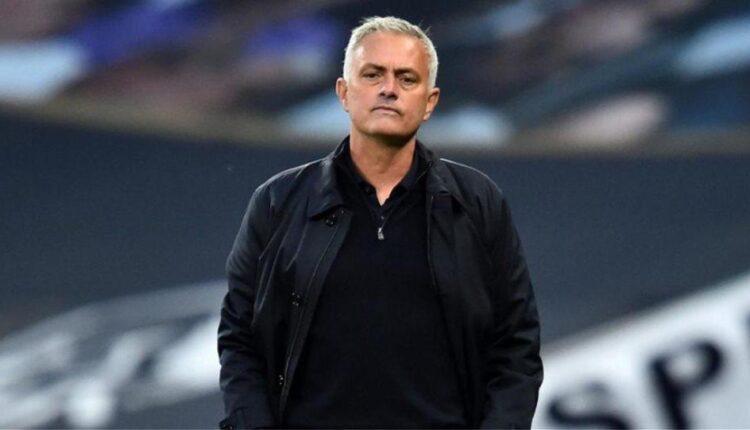 EURO 2021-Μουρίνιο: «Πιστεύω η Ιταλία θα φτάσει στα ημιτελικά»