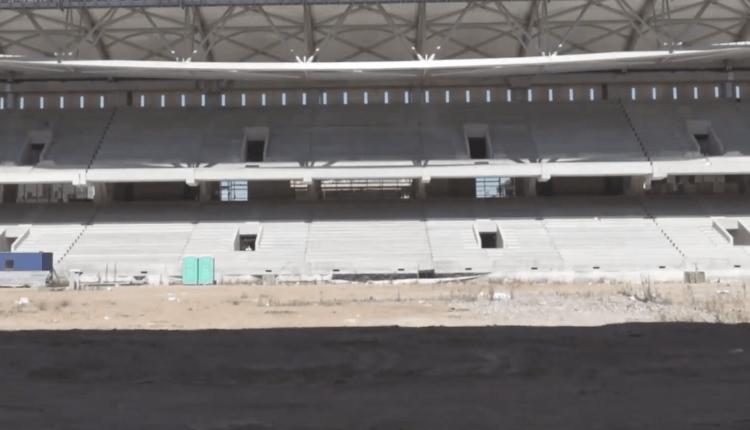 «Αγιά Σοφιά-OPAP ARENA»: Στα άδυτα του Ναού ένα χρόνο πριν τη μεγάλη γιορτή της ΑΕΚ! (VIDEO)