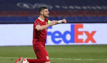 «Ο Μιλόγεβιτς φέρνει τον Μίτροβιτς στην ΑΕΚ»