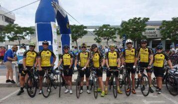 ΑΕΚ: Χρυσό μετάλλιο για την Λάβαρη στην ποδηλασία