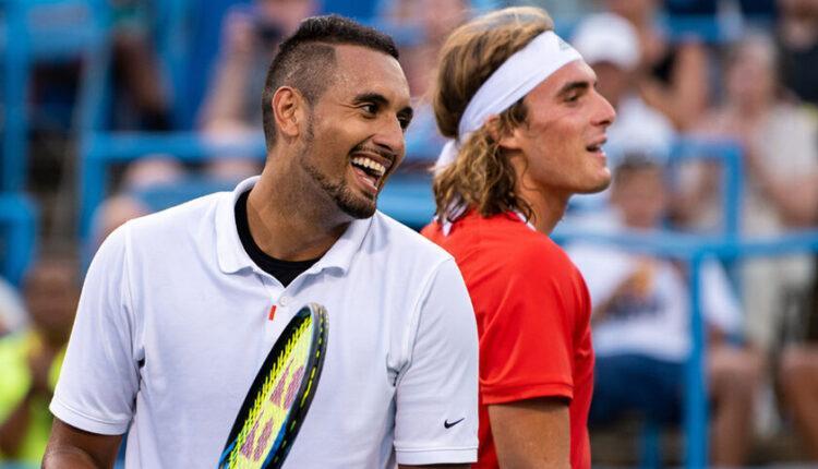 Κύργιος: Αμφίβολος για το Wimbledon λόγω τραυματισμού