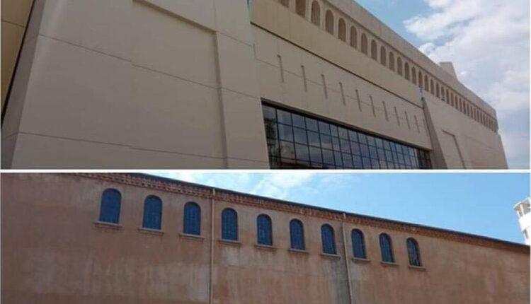 «Αγιά Σοφιά-OPAP Arena»: Η εκπληκτική ομοιότητα του Ναού της ΑΕΚ με την Αγία Σοφία και τους βυζαντινούς ναούς! (ΦΩΤΟ)