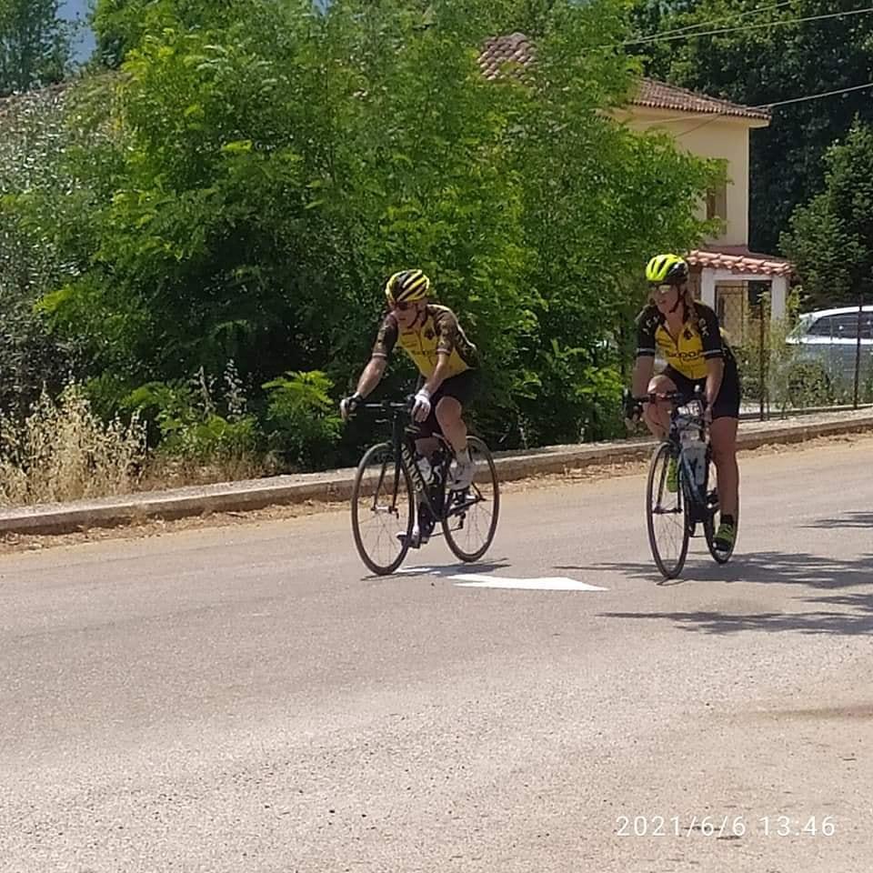 ΑΕΚ: Νέες επιτυχίες για την ποδηλασία (ΦΩΤΟ)