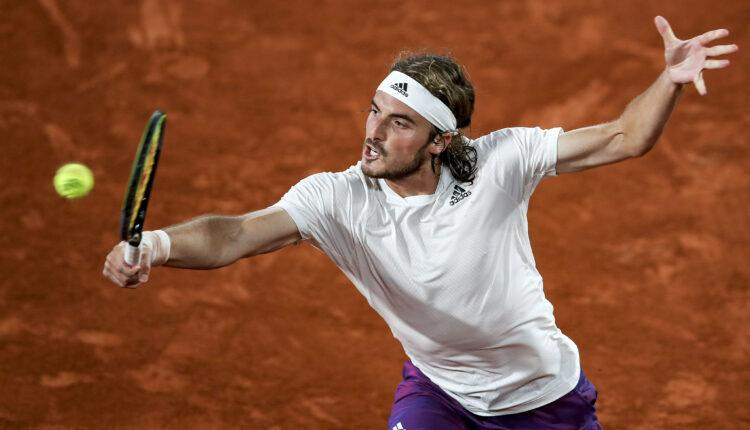 Roland Garros: Σήμερα ο Τσιτσιπάς κόντρα στον Ζβέρεφ για την πρόκριση στον πρώτο του τελικό σε Grand Slam!